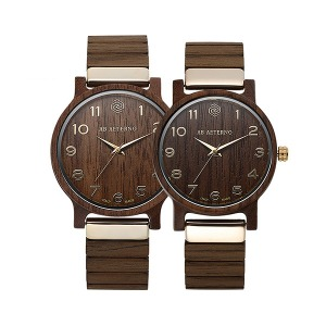[AB AETERNO] FENIX BROWN 40_FENIX BROWN 35 SET ♥커플세트 추가할인♥